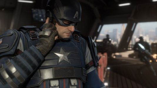 Marvel's Avengers SDCC gameplay reveal seemingly won't be made public