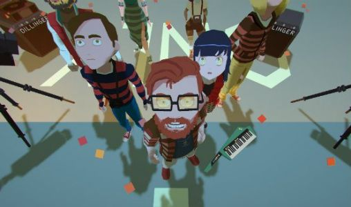YIIK: A Postmodern RPG Review - DearthBound