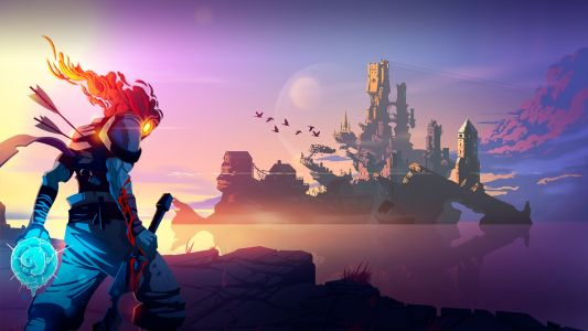 Dead Cells Update 21 Alpha is Live, Malaise and Colors Reworked