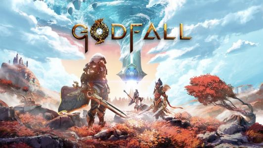 Godfall Launches on November 12th for PC and PS5