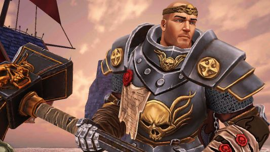 Warhammer: Odyssey is not mobile's answer to World of Warcraft