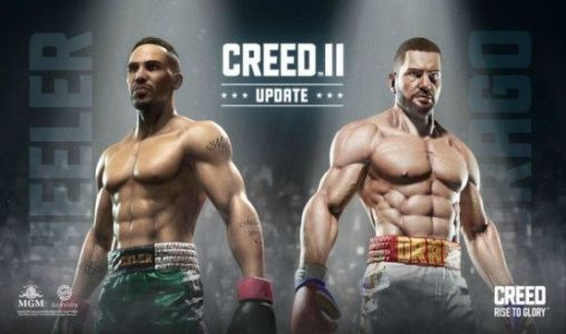 Creed: Rise to Glory Is Getting a Creed II Themed Update