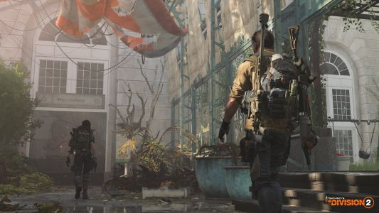 The Division 2 PC Technical Test Starts Today