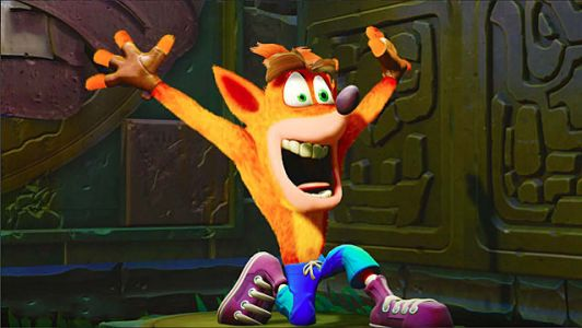 There's a Crash Bandicoot mobile game coming and it's an endless runner