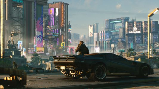 "Cyberpunk 2077 ""Will Be Worth It In The End"" - CDPR's Miles Tost"