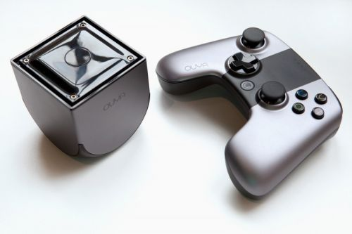 The Ouya's Store Closes Next Month