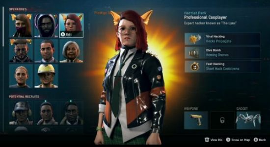 Watch Dogs: Legion - Where to find your pre-order bonuses
