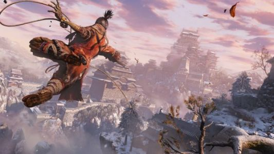 Snag Sekiro: Shadows Die Twice on PS4 for under $50 at Amazon