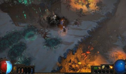 Here's The Lowdown on Path of Exile's Betrayal Expansion