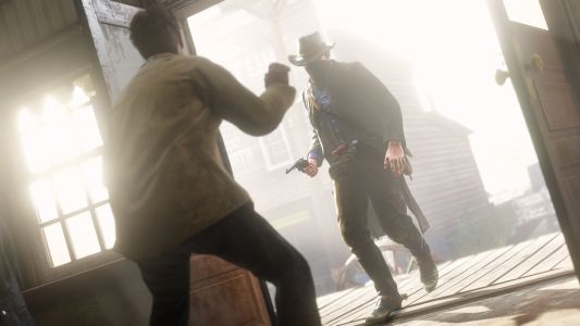 Red Dead Redemption 2 is 65 Hours Long, Story Script Almost 2000 Pages - Rockstar