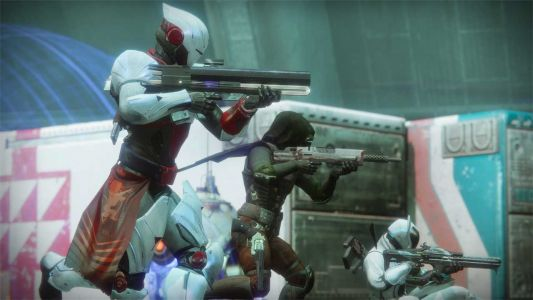 Destiny 2 servers will go down for 4 hours today