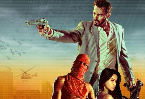 New PC updates for Max Payne 3 and L.A. Noire gift all DLC for free