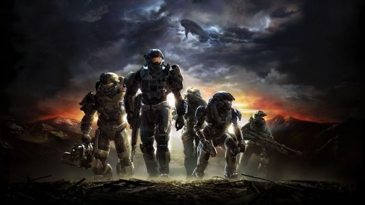 Halo Reach's Next PC Flight Is All About Firefight Mode