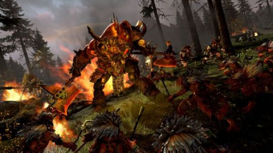 Total War: Warhammer 2 video teases upcoming The Silence & The Fury DLC