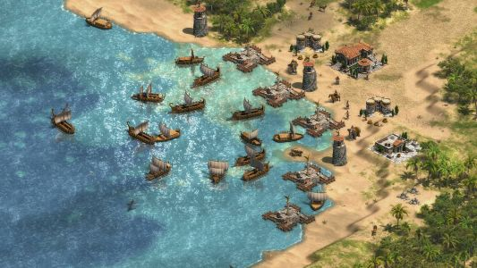 "Age of Empires - ""Exciting"" News Teased for Gamescom"