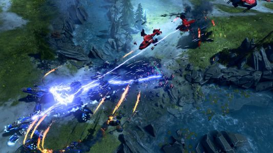 Halo Wars 2 still gets some odd 30,000 players every week