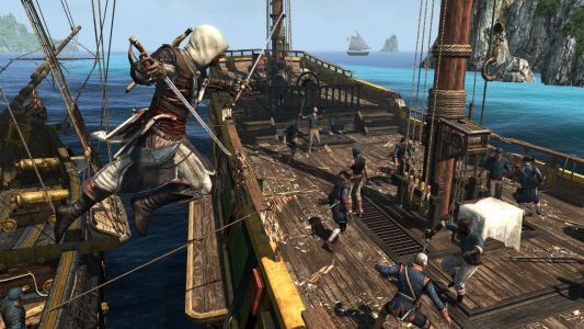 SwitchArcade Round-Up: 'Assassin's Creed: The Rebel Collection', 'Star Ocean First Departure R', and Today's Other New Releases, the Latest Sales, and More
