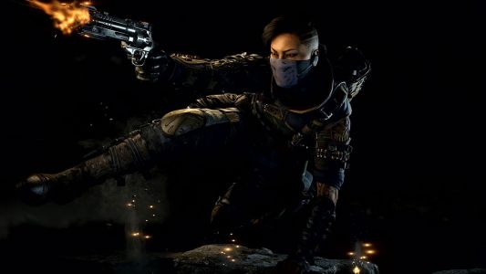 """Black Ops 4 Specialists: """"Do Your ***ing Job,"""" says Treyarch"""