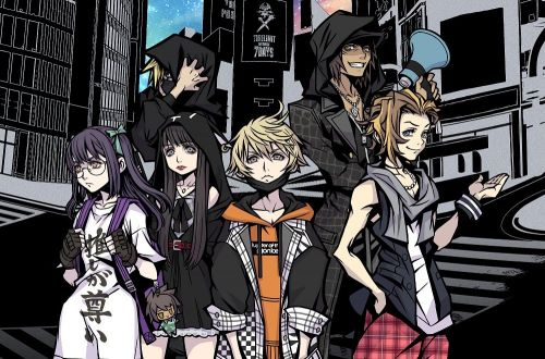 NEO: The World Ends with You launches July 27 on PS4 and Switch, is also headed to PC