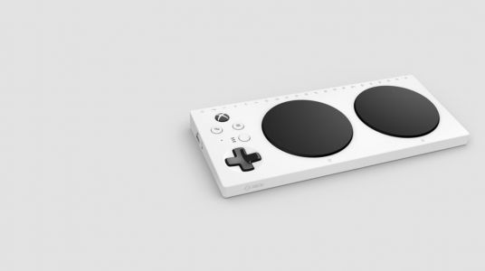 Xbox Adaptive Controller Unveiled, Promises Accessibility For All