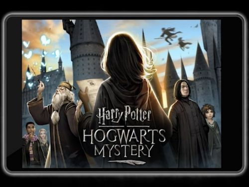 Harry Potter: Hogwarts Mystery: Everything you need to know!