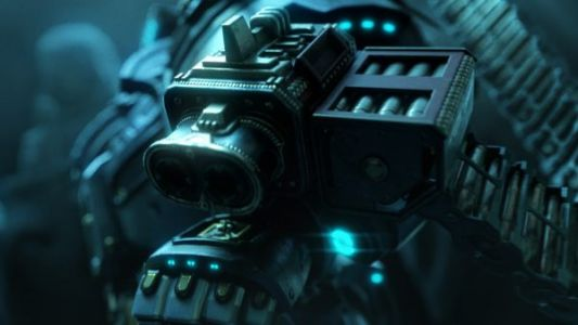 Warhammer 40,000: Chaos Gate - Daemonhunters pits the Grey Knights against the forces of Chaos