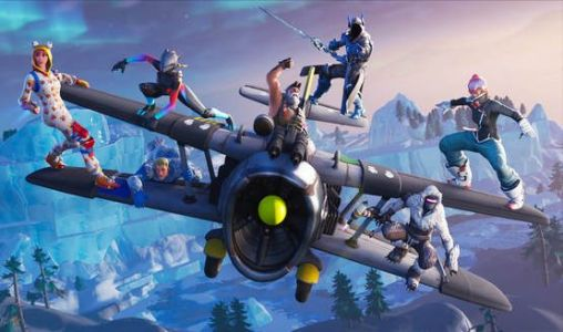 Learn More About the Fortnite World Cup