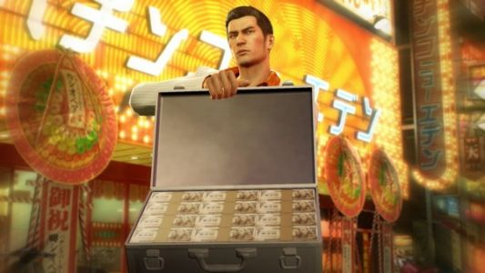 Fanatical's Black Friday sale kicks off with 42% off Yakuza 0