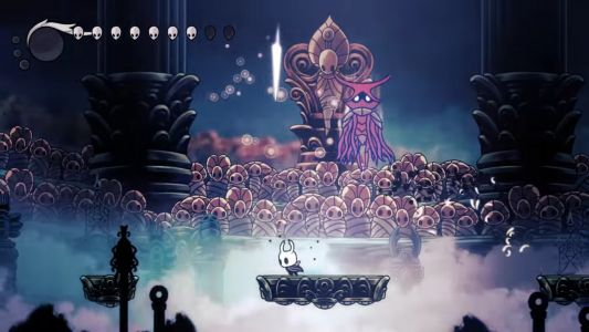 Hollow Knight: Gods & Glory will launch this August