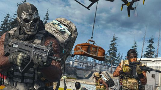 Call of Duty: Warzone Mobile is in development at Activision