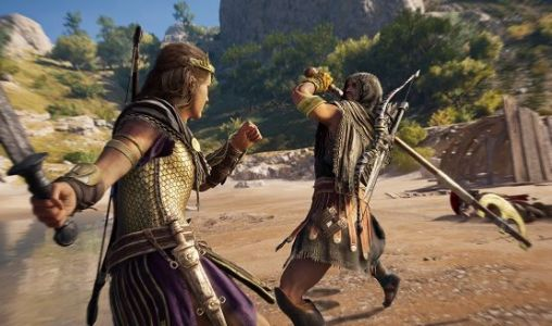 Ubisoft Apologizes Yet Again for 'Missing the Mark' With Assassin's Creed Odyssey DLC