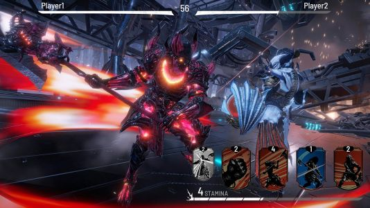 Card-Based Fighting Game 'INVICTUS: Lost Soul' is Soft-Launching Sometime this Month