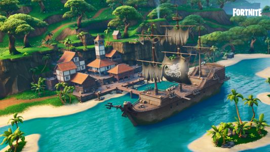 Fortnite: Epic Games details list of fixes coming to battle royale in update v8.20