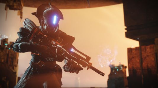 Destiny 2 Getting Testing Ground For PvP Changes Before June