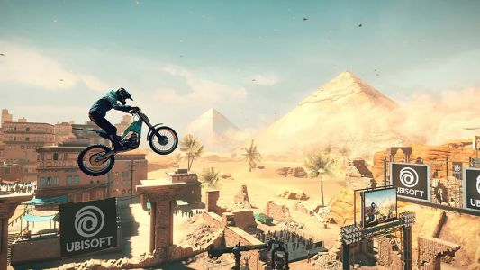 """Ubisoft On Trials Rising's Cosmetic Loot Boxes: """"You Can Always Just Not Buy Them"""""""