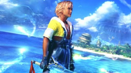 Get the Final Fantasy X and X-2 Nintendo Switch Remaster for $40