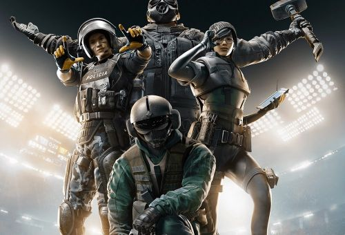 Rainbow Six Siege breaches Xbox Game Pass October 22