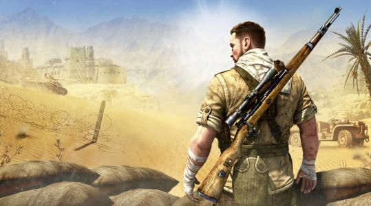Two Sniper Elite Games Coming To Nintendo Switch