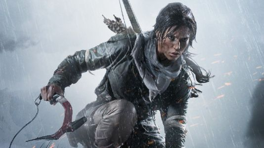 PlayStation Plus July offerings include Rise of the Tomb Raider and NBA 2K20