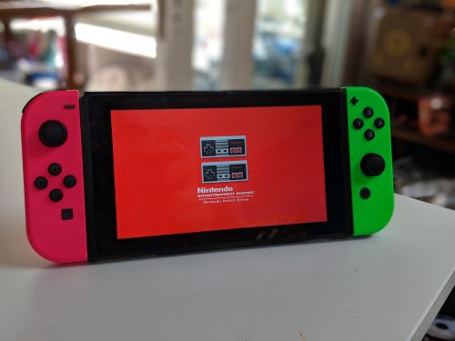 How to get Nintendo Switch Online without a credit card