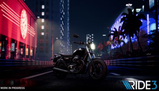 RIDE 3 Officially Under Development, Will Launch in November