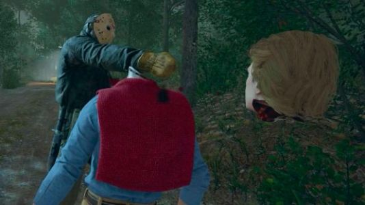 Friday the 13th DLC Officially Canned, Devs Confirm