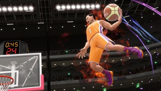 Olympic Games Tokyo 2020 - The Official Video Game Review - Sort of a Podium Finish?