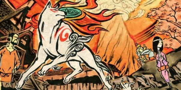 Ikumi Nakamura is interested in making Okami sequel