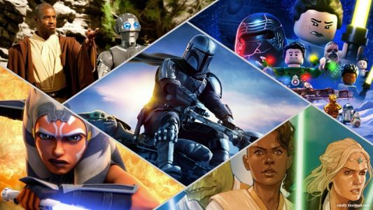 New Star Wars Game Coming From Ubisoft And Lucasfilm Games