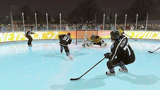 NHL 21 Review: The Hockey You Know, For Better or Worse