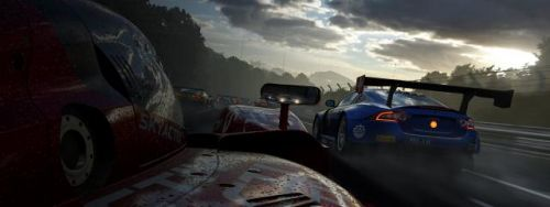 Forza Motorsport 7 to be Pulled From Sale on September 15