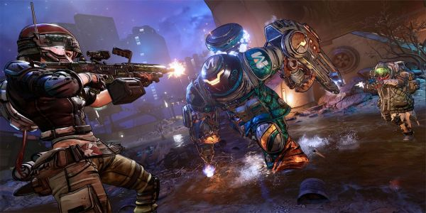 Borderlands 3: How to Farm Bosses Fast | Game Rant