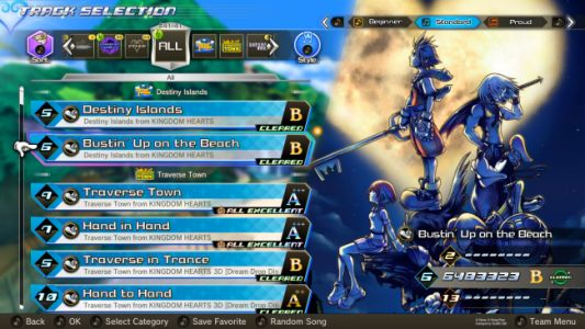 Kingdom Hearts Melody of Memory Hands-On Preview - Heading in Its Own Direction