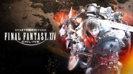 Final Fantasy XIV's starter edition is free on PS4